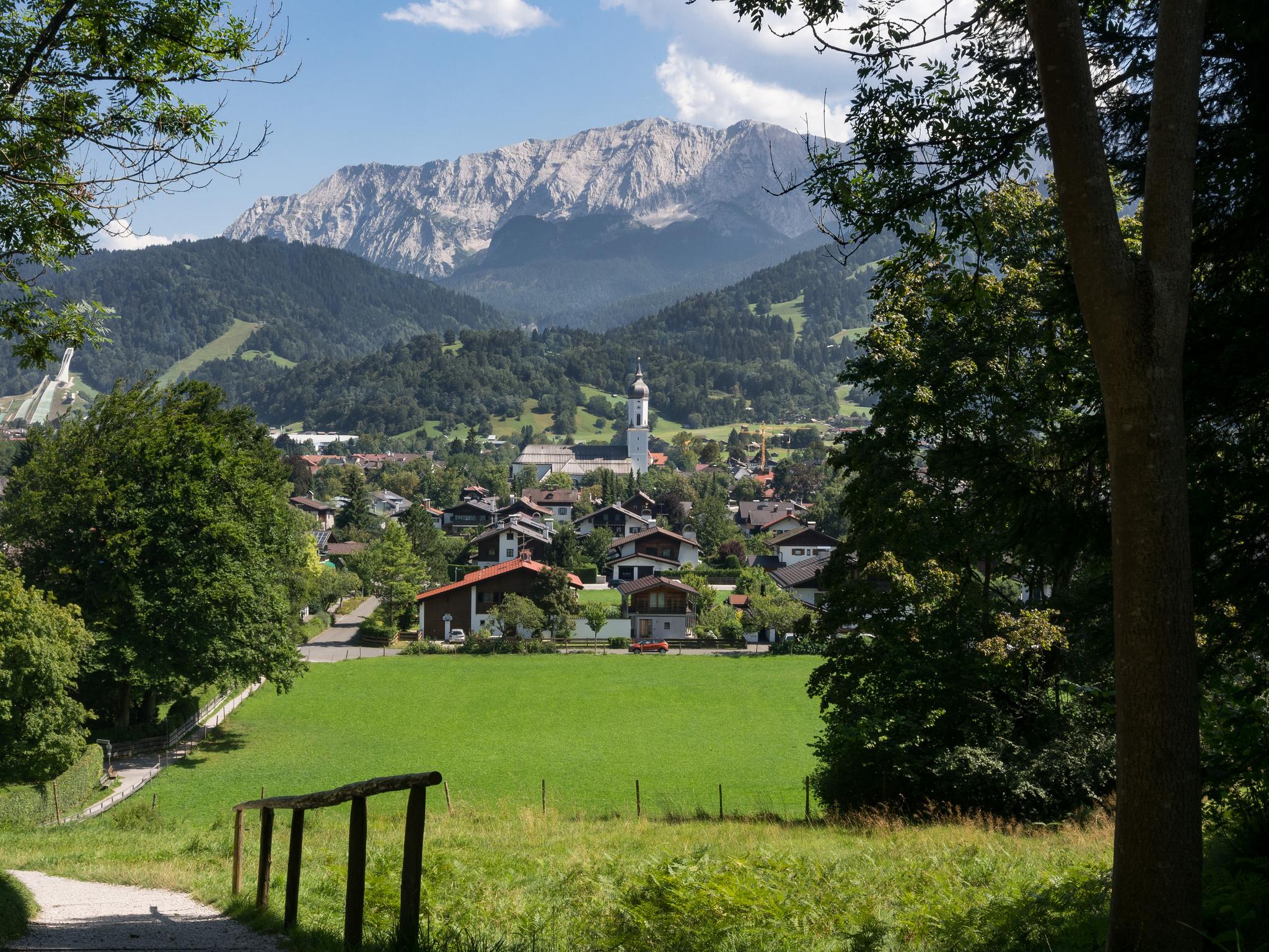 Garmisch Veranstaltungskalender